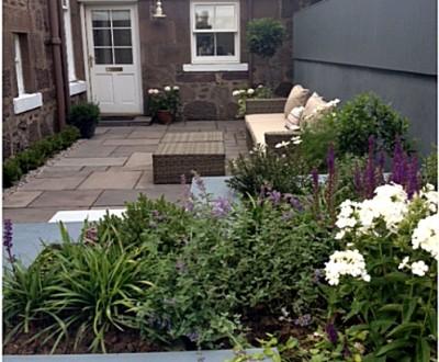 Garden Designers Aberdeen | Garden Landscaping Company UK | Papillon