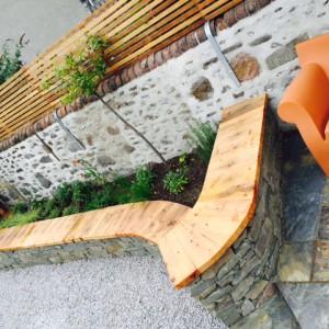 West End Aberdeen - Papillon Garden Landscape Design