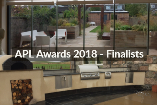 Papillon projects in Aberdeen and Ellon shortlisted in APL Awards 2018