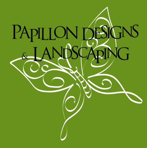 Garden Design Blog | By Papillon Designs & Landscaping on garden logos design, garden club logos, garden park logos, garden nursery logos,