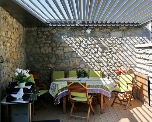 Ideal home show Biossun