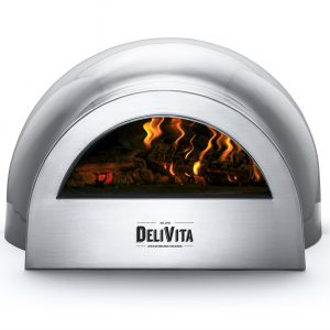 Delivita Pizza Oven - Complete Collection